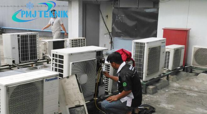 jasa service ac pamulang