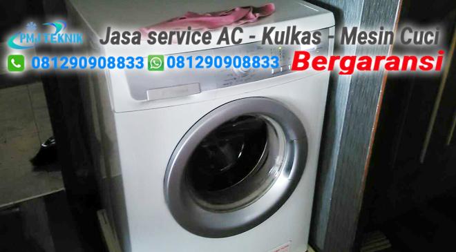 jasa service mesin cuci bintaro