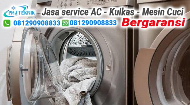 service mesin cuci ciledug
