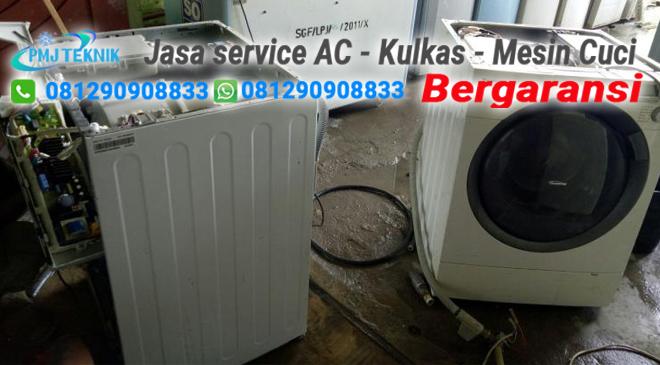 service mesin cuci gading serpong